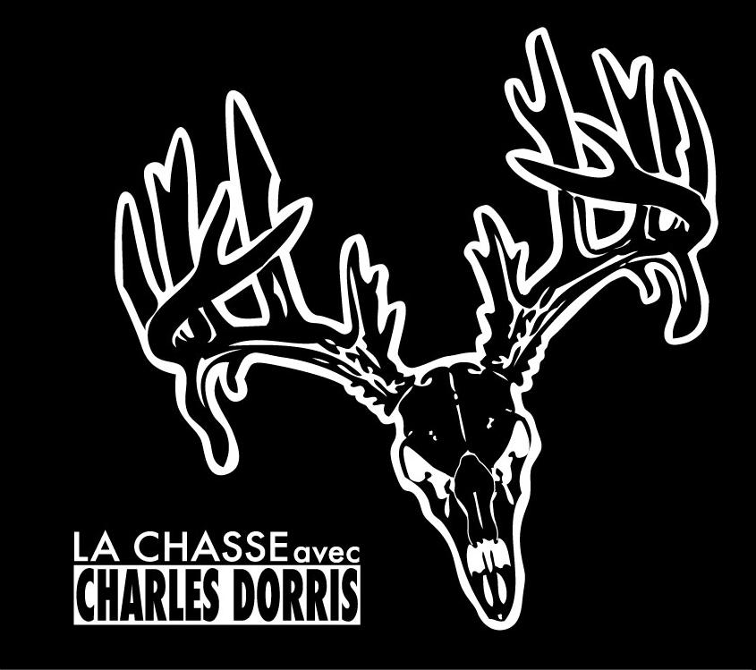 La chasse avec Charles Dorris