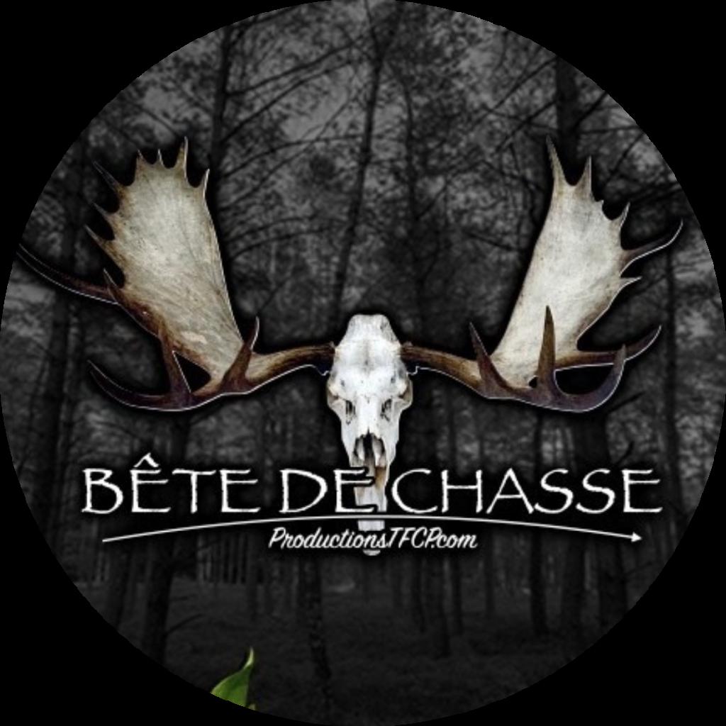 bete de chasse logo