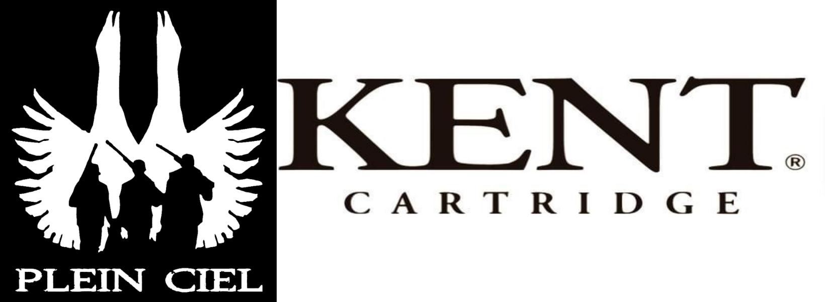 pourvoirie plein ciel et Kent cartraidge logo
