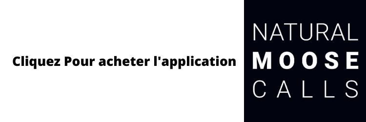 Cliquez pour acheter l'application