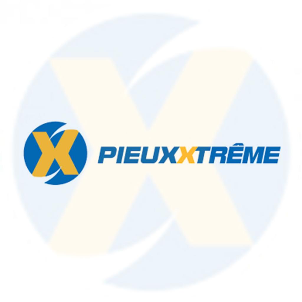Pieux Xtreme