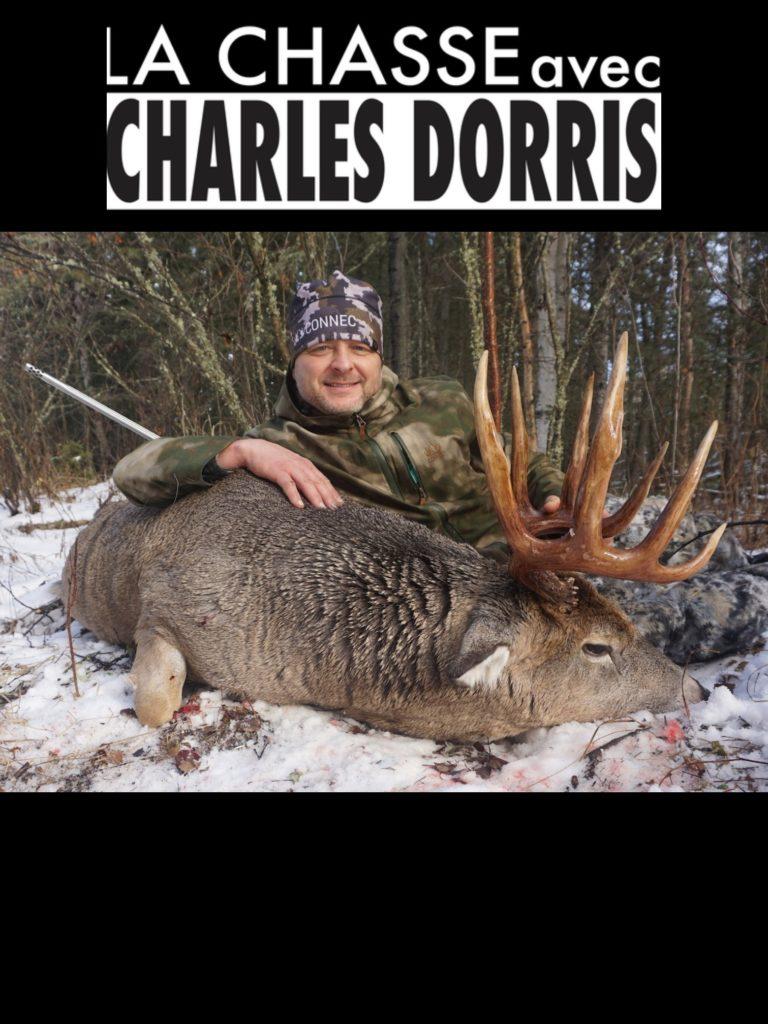 Charles Dorris