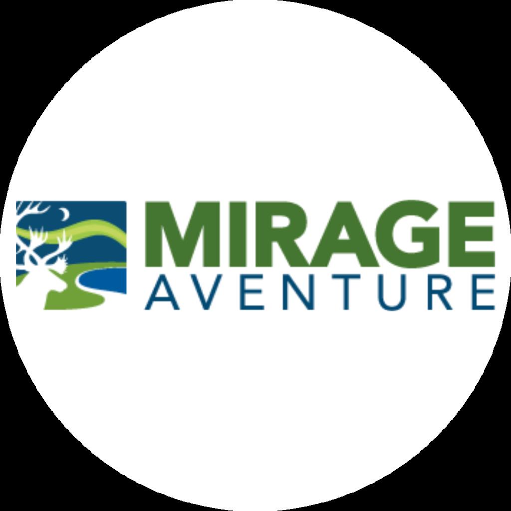 mirage aventure