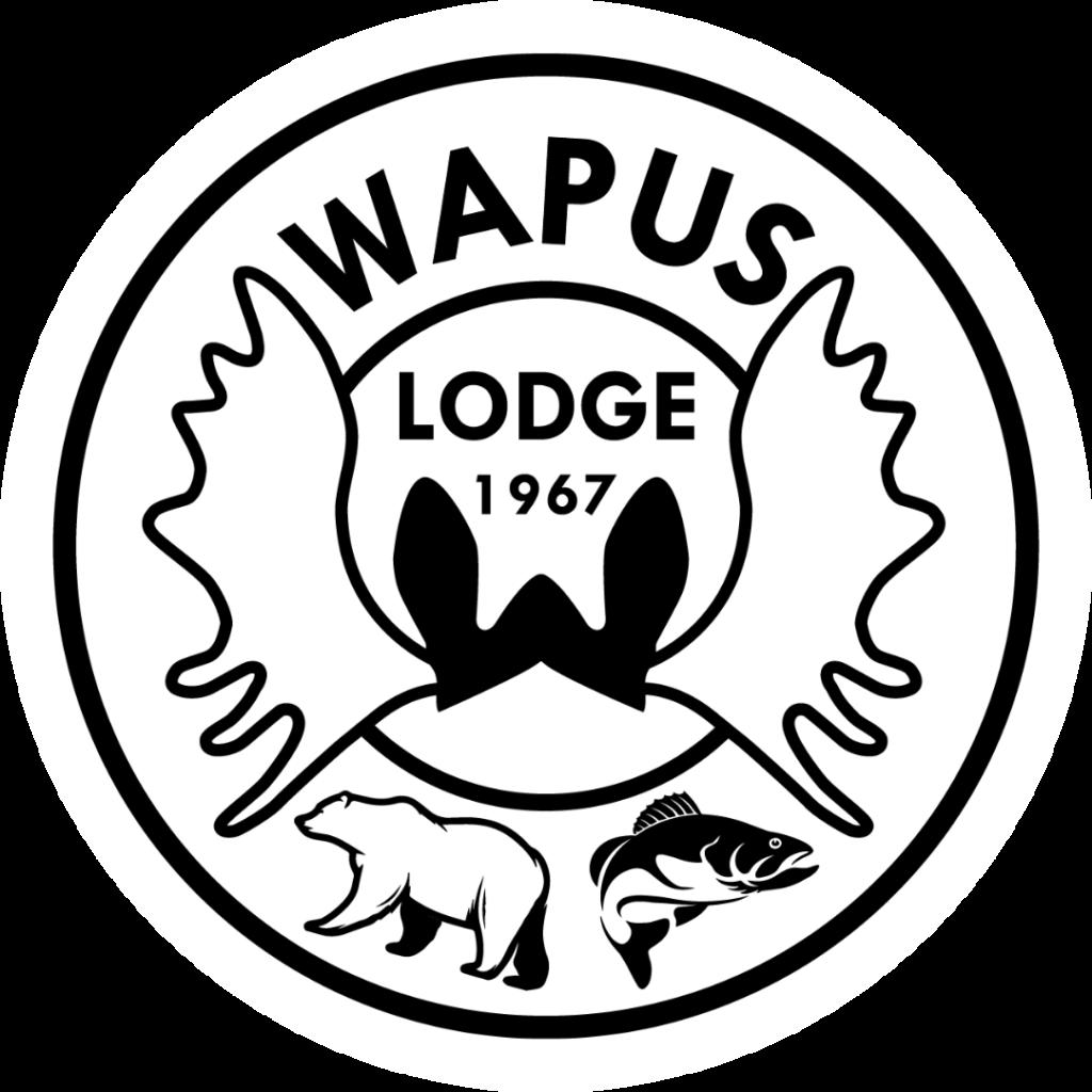Pavillon Wapus