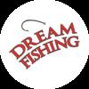 dream fishing logo