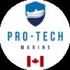 Logo Pro-Tech Marine