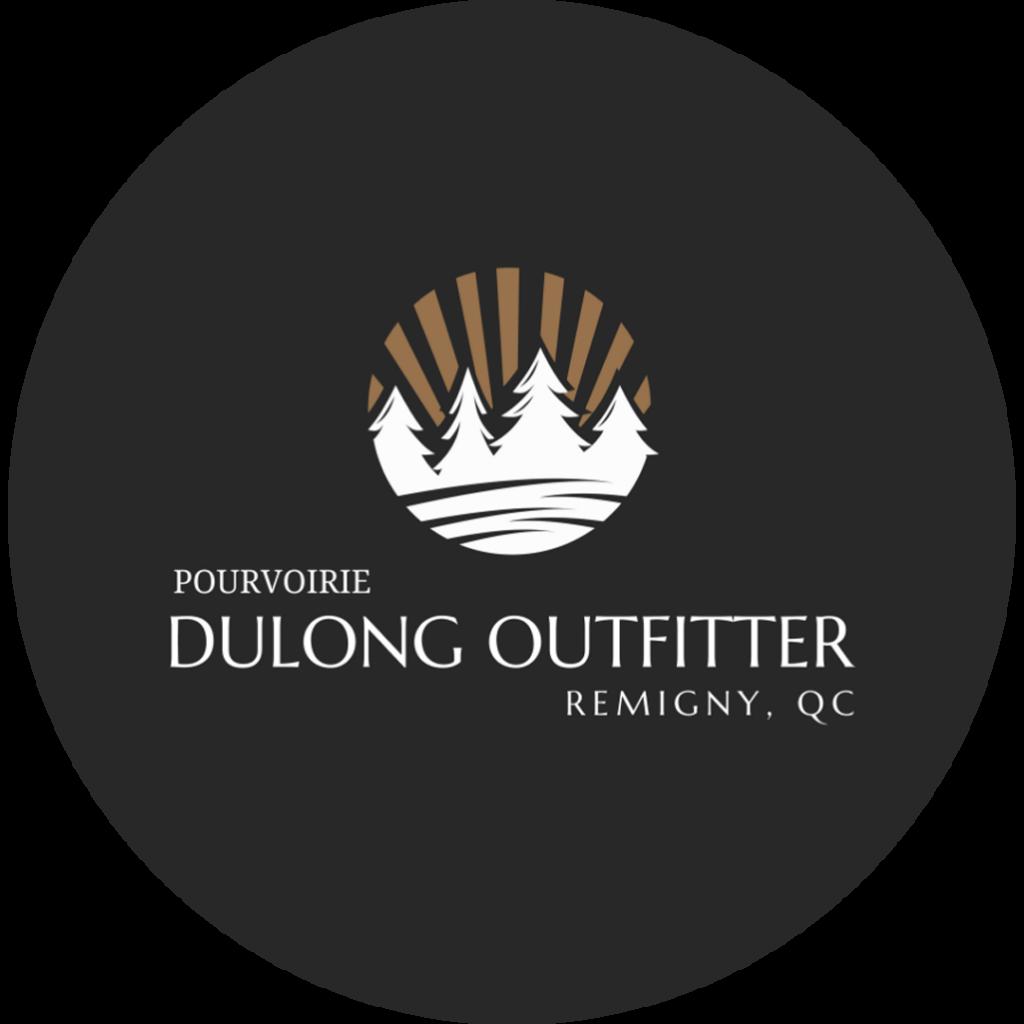 Pourvoirie Dulong Logo