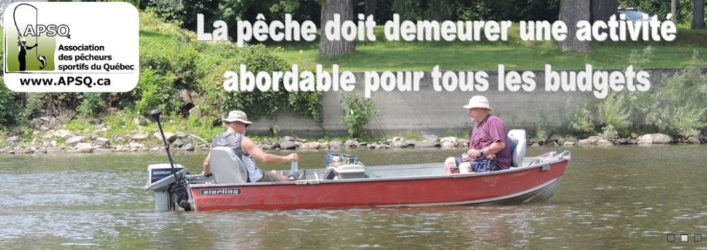 l'accès aux plans d'eau au Québec